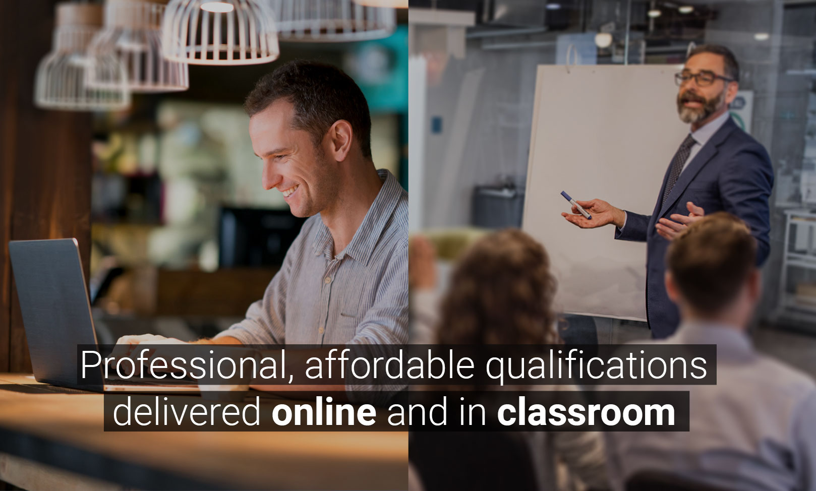 Online and Classroom